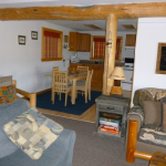 Cabins for Rent in Montana