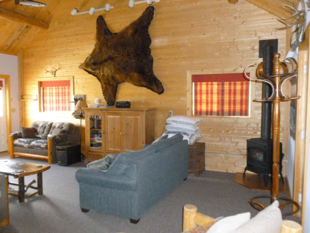 in montana rent cozy beautiful cabins plateau a homeaway yellowstone for south west