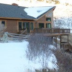 Montana Fishing Lodges